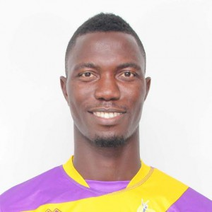 Medeama captain Muntari Tagoe vows side will cause massive earthquake ahead of Sundowns showdown