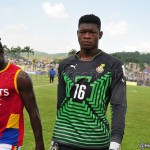 Former U20 goalkeeper Muntawakilu Seidu urges Ghanaian clubs to stop paying signing-on fees