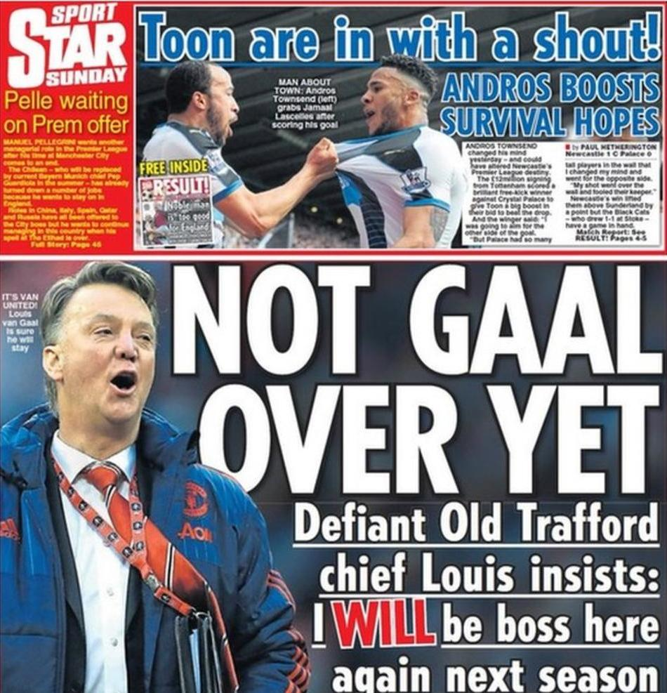 Today's newspaper gossip: Leicester plan for William Carvalho, LVG says he's still at post