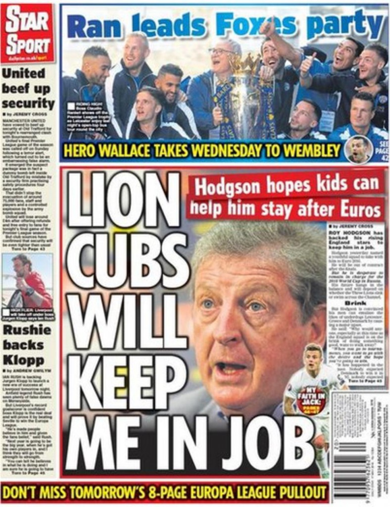 Today's newspaper gossip: De Gea could leave Man United; Terry hint at Chelsea stay