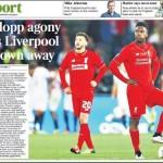 Today's newspaper gossip: Arsenal considering mega offer for Morata; Conte target Nainggolan