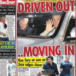 Today's newspaper gossip: Mourinho to sign Matic; Liverpool to sign goalie Karius