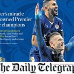 Today's newspaper gossip: Mourinho gets assurances from Man United, Wolfsburg keen on Giroud