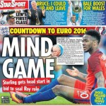 Today's newspaper gossip: Mourinho targets Atleti's Saul Niguez; Higuain interested in Liverpool