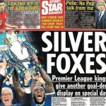 Today's newspaper gossip: Leicester want Bolasie and Deeney; Pelle wanted by Conte