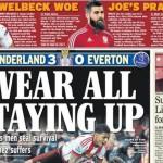 Today's newspaper gossip: Barcelona to lose Qatar Airways sponsorship, Man City keen on Kroos