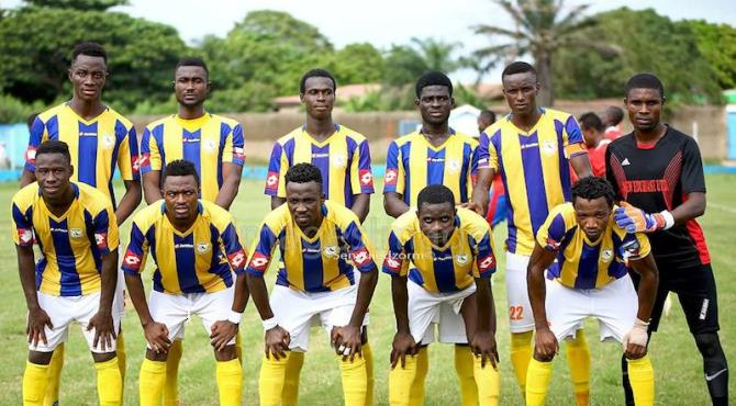 New Edubiase United reverse decision to quit Ghana Premier League