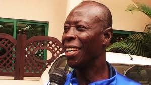 Experienced coach Oti Akenteng on Medeama's trip to Sundowns