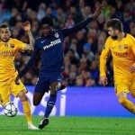 Ghana's Thomas Partey misses out on UEFA Champions League glory