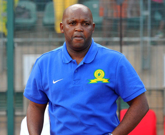 Pitso Mosimane becomes first black African to be appointed Al Ahly of Egypt coach