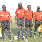 Tamale-based referee Ali Rahman handed title decider between All Stars vs Aduana Stars