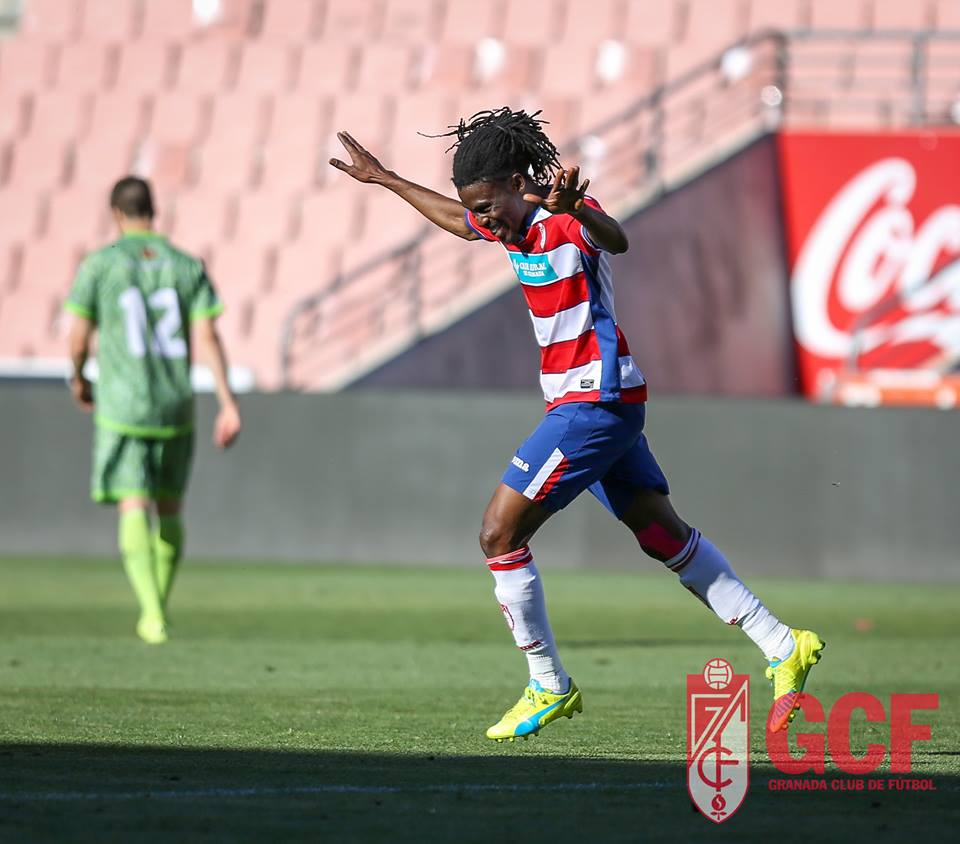 Spanish third-tier side Extremadura UD announce Richard Boateng signing