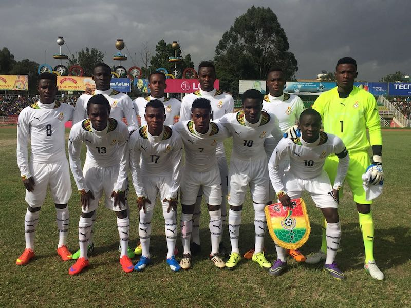 Cape Coast to host Black Satellites clash with Ethiopia