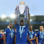 Video: Leicester City impressive youngster Jeffrey Schlupp speaks about unbelievable title winning feat