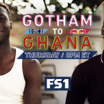 Video: Documentary MLS Ghana duo Kwadwo Poku and Lloyd Sam air tonight in US