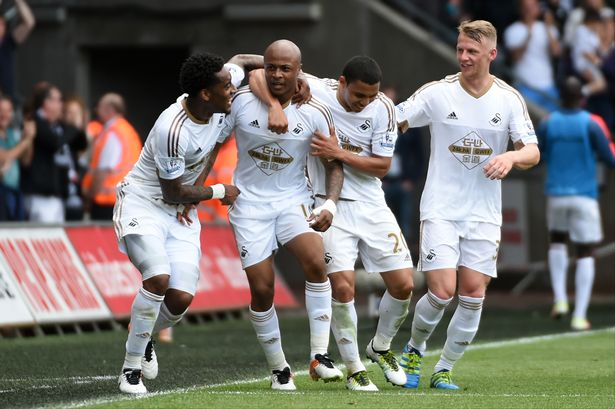 Should Swansea City cash in on Andre Ayew? The big summer decision weighed up