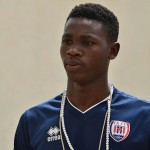 EXCLUSIVE: Inter Allies sign young goalie Salifu Sayeed from Akosombo Krystal Palace