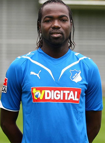 Ex-Ghana striker Prince Tagoe opens up on conspiracy behind his heart scare at Hoffenheim