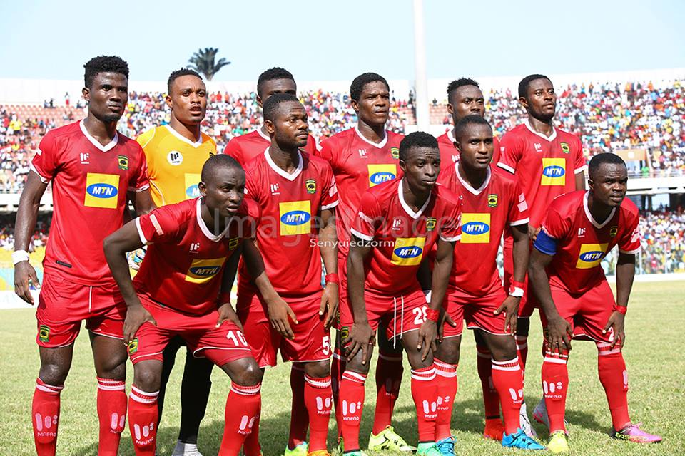 Kotoko silence over confident Phobians, Wa All Stars beaten and Dreams return to winning ways