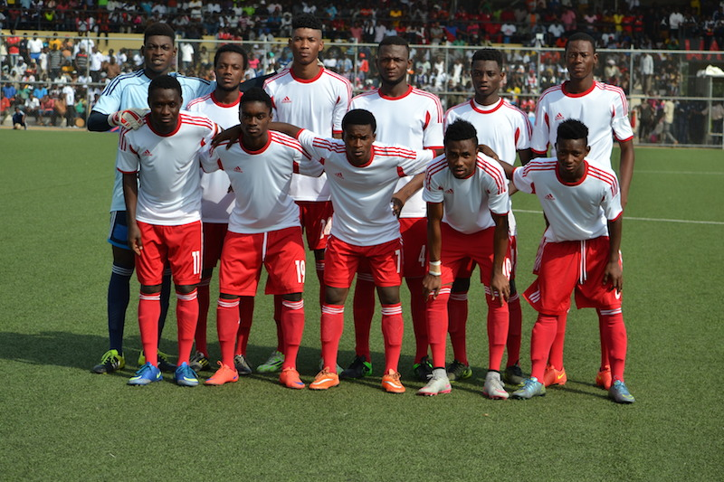 Ghana Premier League Match Report: WAFA 0-0 Inter Allies - Youngsters thrill fans with entertaining stalemate in Sogakope