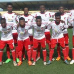Video: Watch WAFA's 1-0 win over Emmanuel FC in MTN FA Cup R16