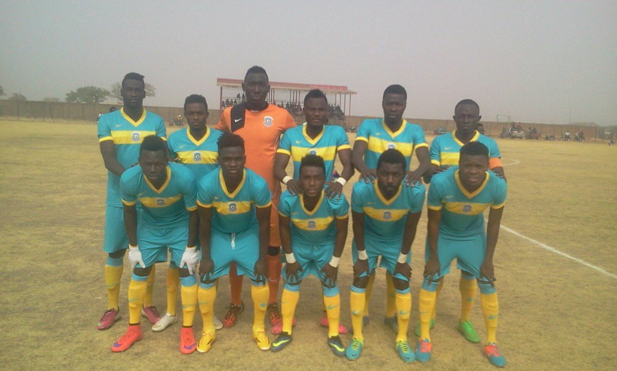 Match Report: Berekum Chelsea 0-1 Wa All Stars - Richard Arthur stuns Blues at Golden City