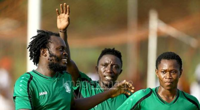 Match Report: Aduana Stars 4-2 Bechem United - Yahaya Mohammed & Bright Adjei score brace each in Fire Club's triumph