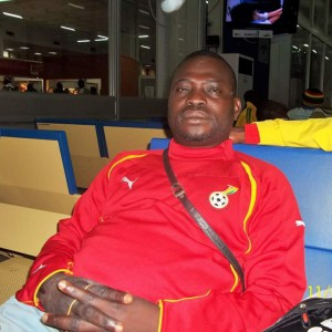 Famous Hearts supporter dies from shock after side's heart-wrenching defeat to rivals Kotoko