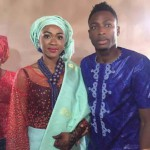Chelsea star Baba Rahman weds childhood sweartheart in secret ceremony