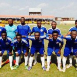 Berekum Chelsea defender Nicholas Opoku says they are not ready to surrender home formidability against Hearts