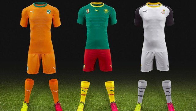 EXCLUSIVE: Black Stars to try new Puma technology in training today