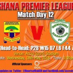 Re-live the Ghana Premier League LIVE play-by-play between Hearts and Hasaacas
