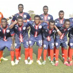 Revealed: Inter Allies have gone six games without a win