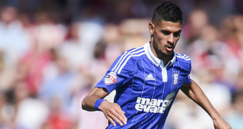 Mauritius call-up Ipswich Town star Kevin Bru to face Ghana in AFCON qualifier