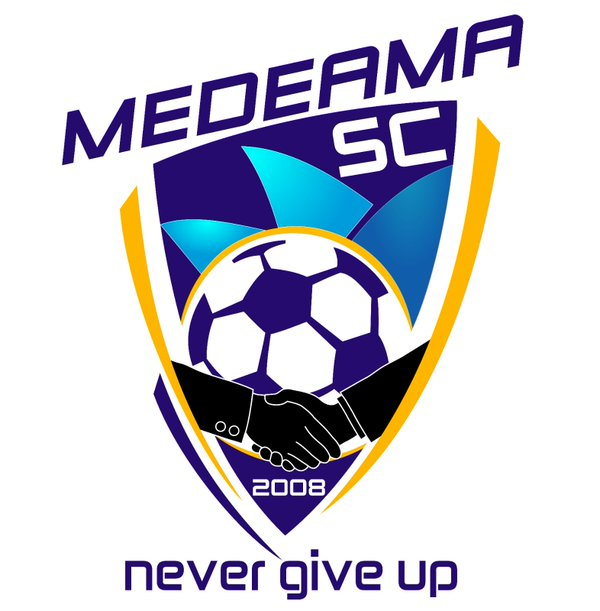 Medeama finally granted South African visas, set to leave Ghana tonight