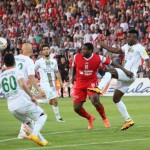BREAKING NEWS: Nuru Sulley guides Alanyaspor to Turkey Super Lig qualification