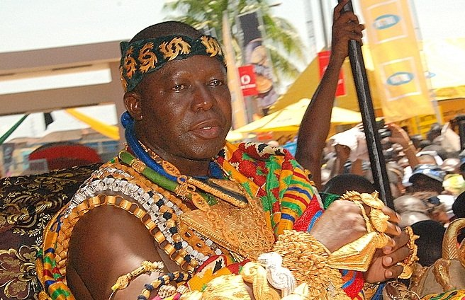 Asante Kotoko owner and Life Patron Otumfuo turns 66 years today