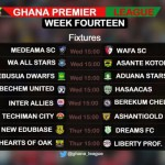 Re-Live the Ghana Premier League LIVE play-by-play: Wa All Stars - Asante Kotoko