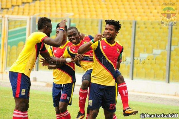 Ghana Premier League First Round Statistics