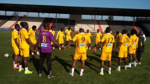 Medeama to arrive in Ghana on Tuesday after TP Mazembe defeat