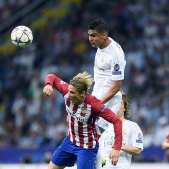 ATLETICO MADRID - Torres nearing new deal