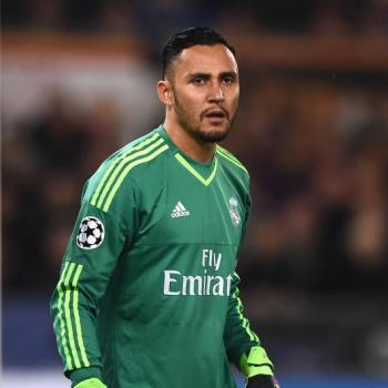 REAL MADRID - No Copa America for Keylor Navas: surgery scheduled