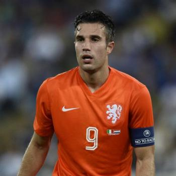 PSG - Van Persie as a possible replacement for Ibrahimovic