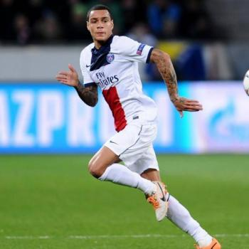 AS ROMA - Meeting with Van Der Wiel for sealing the deal