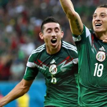 NAPOLI - Last call for Hector Herrera. Deal to be drawn next week