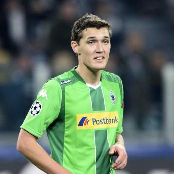 CHELSEA - First 'Gladbach attempt for keeping Christensen FAILED