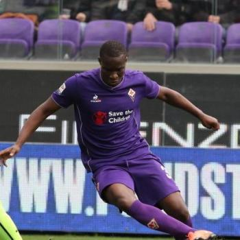 FIORENTINA - A brand new suitor for Babacar