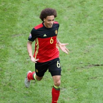 NAPOLI - All-in for WITSEL if Herrera doesn't join