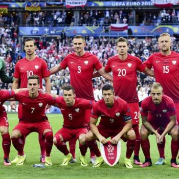 EURO 2016 - Switzerland v Poland - Official line-ups