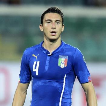 MANCHESTER UNITED – Darmian 'hasn't talked' about his future